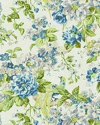 Floral Engagement Porcelain by