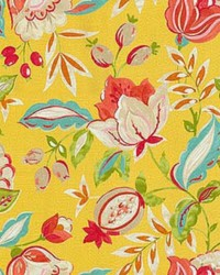 P K Lifestyles SNS Modern Poetic Sunshine Fabric