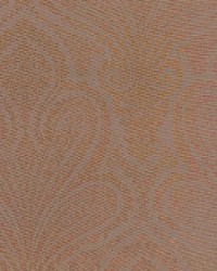 Paisley Aglow Bronze by