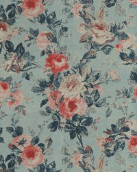 P K Lifestyles Apple Hill Chambray Fabric