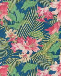 TBO Ocean Floral Carib by