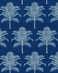 TBO Palm Life Azul by