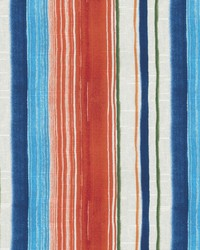 Seascape Stripe Carib by