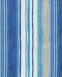 Seascape Stripe Azul by