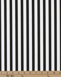 Basic Stripe Black by