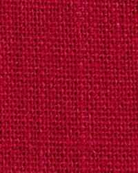 Red Burlap Fabric  Burlap Red Sultana