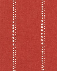 Carlo Formica Red Macon by
