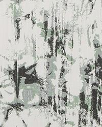 Grey Abstract Fabric  Carrara Venetian Luxe Linen