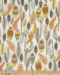 Novelty Western Fabric  Cheyenne Maya Macon