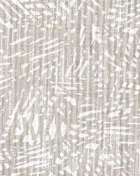Beige Abstract Fabric  Diego Ecru Slub Canvas