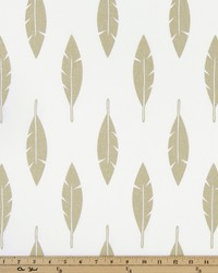 Feather Silhouette White Athen by