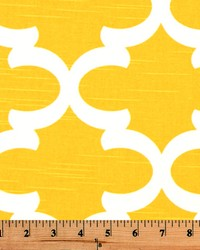 Fynn Corn Yellow Slub by
