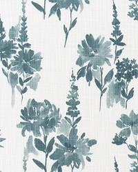 Garden Plantation Blue Slub Ca by