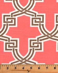 Oriental Fabric  Hiro Bittersweet Slub