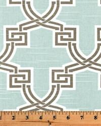 White Oriental Fabric  Hiro Snowy Slub