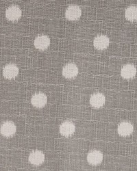 Ikat Dots Nova Gray Birch by