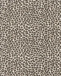Leopard Topaz by