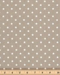 Mini Star Ecru by