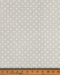 Mini Star French Gray by