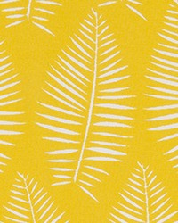 ODT Breeze Pineapple Polyester by