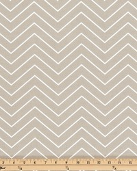 Outdoor Chevron Beech Wood by