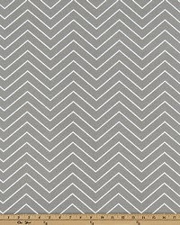 Outdoor Chevron Light Grey by