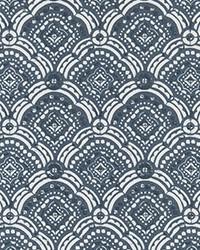 ODT Kipling Slate Blue Polyest by