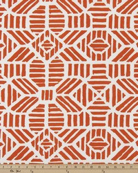 Outdoor Ribble Orange by
