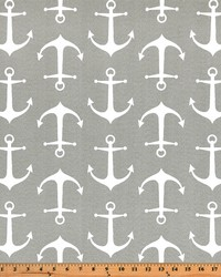 Outdoor Sailor Gray by