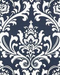Ozbourne Blue Twill by