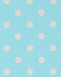 Polka Dot Harmony Blue French by