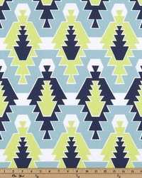 Sequoia Vintage Indigo Canal by