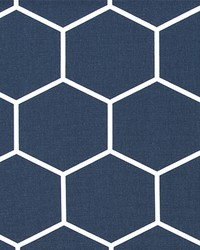 Shapes Vintage Indigo by