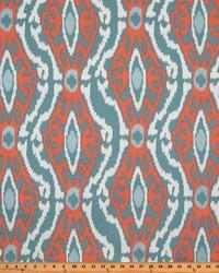 Navajo Print Fabric  Sherpa Coastal Macon