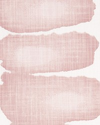 Shibori Dot Blush Slub Canvas by