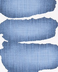 Shibori Dot Sky Slub Canvas by