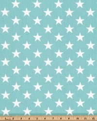 Stars Canal Twill by