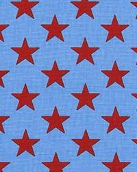 Stars Powder Blue by
