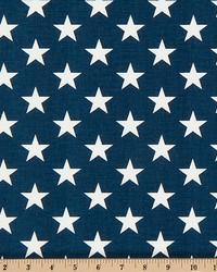 Stars Premier Navy Twill by