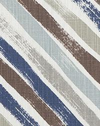 Stella Regal Blue Slub Canvas by