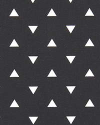 Triangle Black by