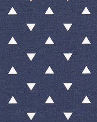 Triangle Vintage Indigo by