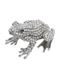 Crystal Frog Box by