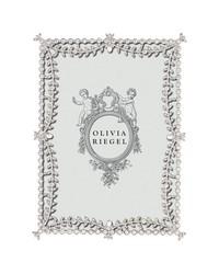 Silver Kensington 5 x 7 Frame by