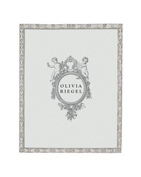 Silver Remy 8 x 10 Frame by