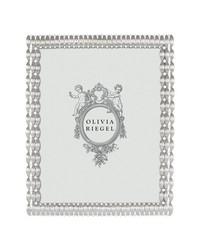 Silver Darby 8 x 10 Frame by