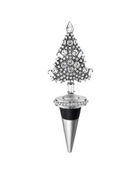 Crystal Tree Bottle Stopper by