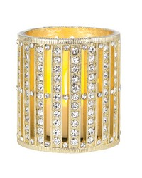 Gold Emerson Tealight Holder   Gold by