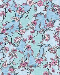 Cherry Blossom Window Film by