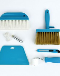 Wallpaper Tool Kit by  Brewster Wallcovering